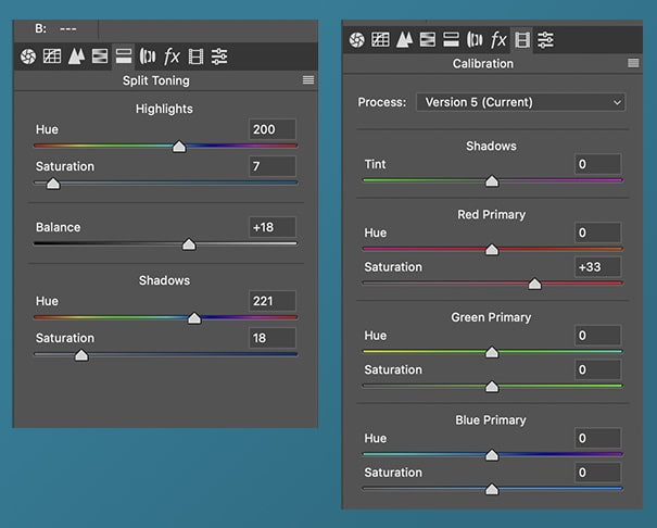 Camera RAW Filter 4 Cara Membuat Foto Dengan Warna Soft Tone di Photoshop