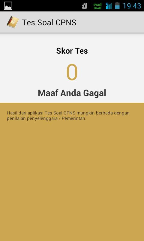 Screenshot 2014 06 01 19 43 31 Simulasi CAT CPNS Untuk Android