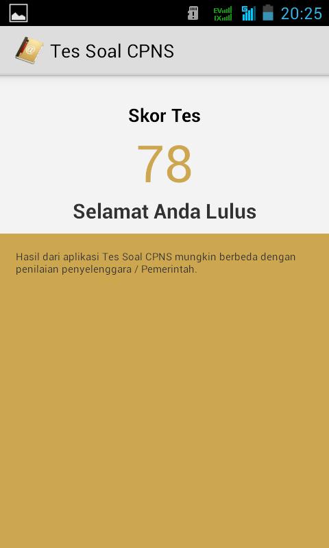 Screenshot 2014 06 01 20 25 12 Simulasi CAT CPNS Untuk Android