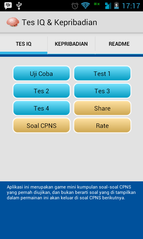 Screenshot 2014 07 06 17 17 18 Tes IQ Dan Kepribadian di Android