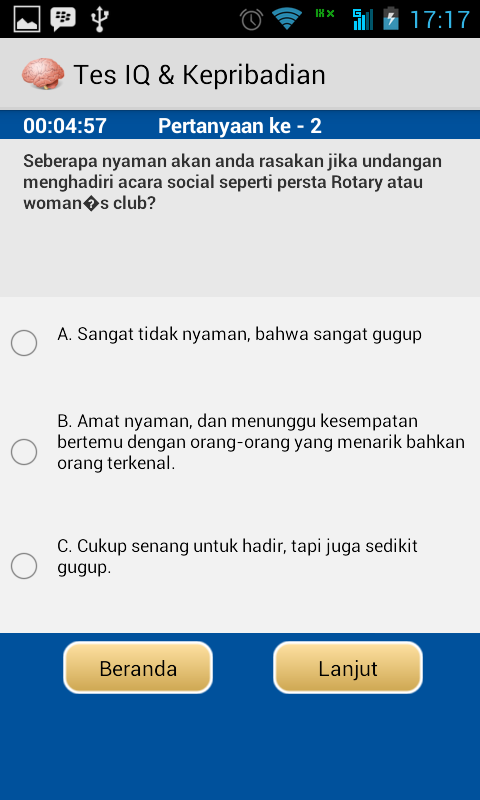 Screenshot 2014 07 06 17 17 38 Tes IQ Dan Kepribadian di Android
