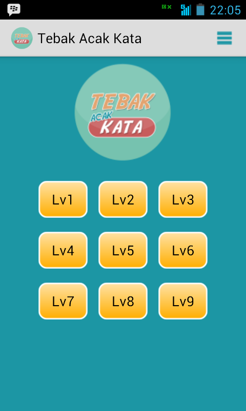 Screenshot 2014 08 13 22 05 41 Game Android Tebak Acak Kata