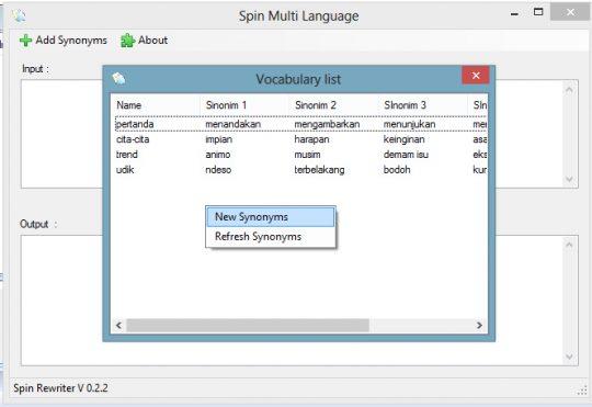 Permalink to Aplikasi Spin Rewriter Artikel Bahasa Indonesia