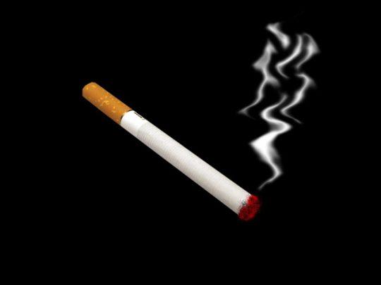Permalink to Trik membuat asap