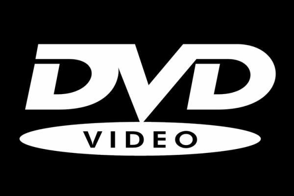 DVD logo DVD logo