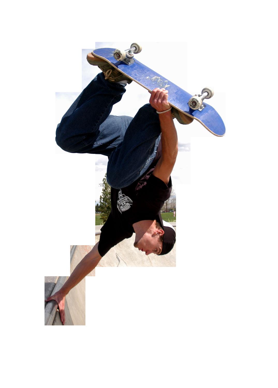 Skaters Skaters