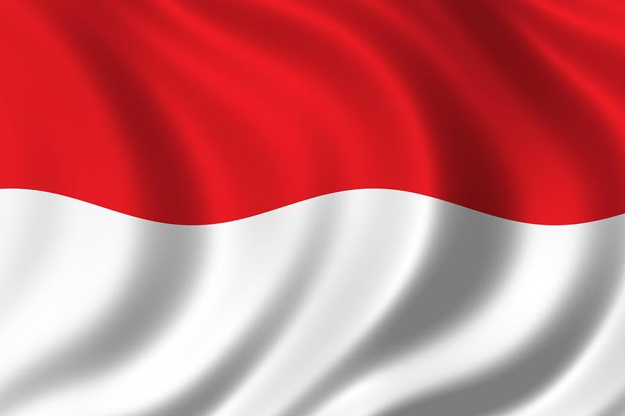 bendera merah putih bendera merah putih